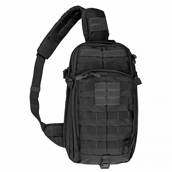 Tactical Sling Bags 2