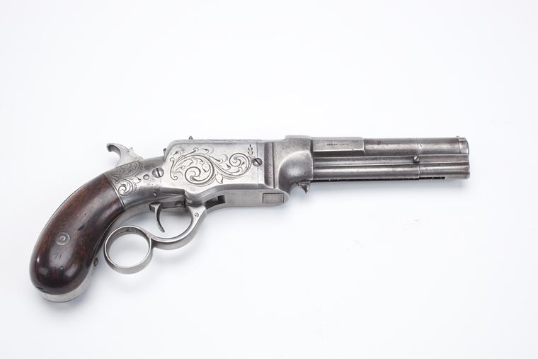 lever action 2