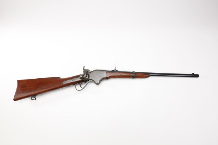 lever action 3