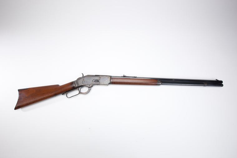 lever action 4