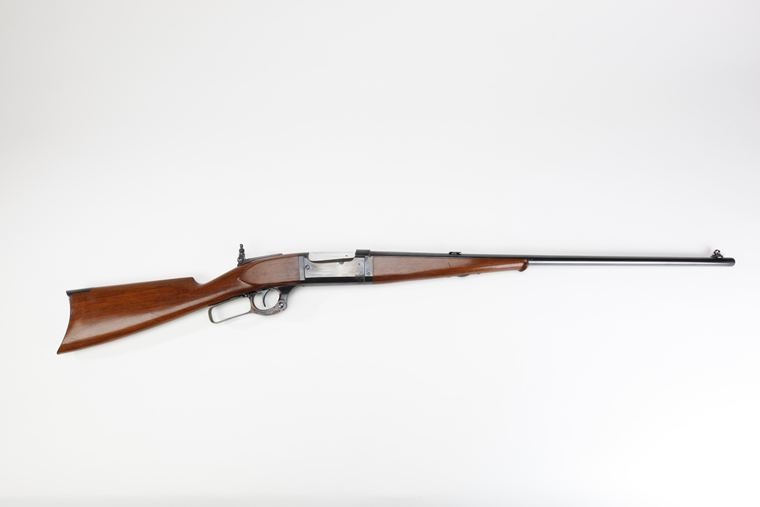 lever action 5