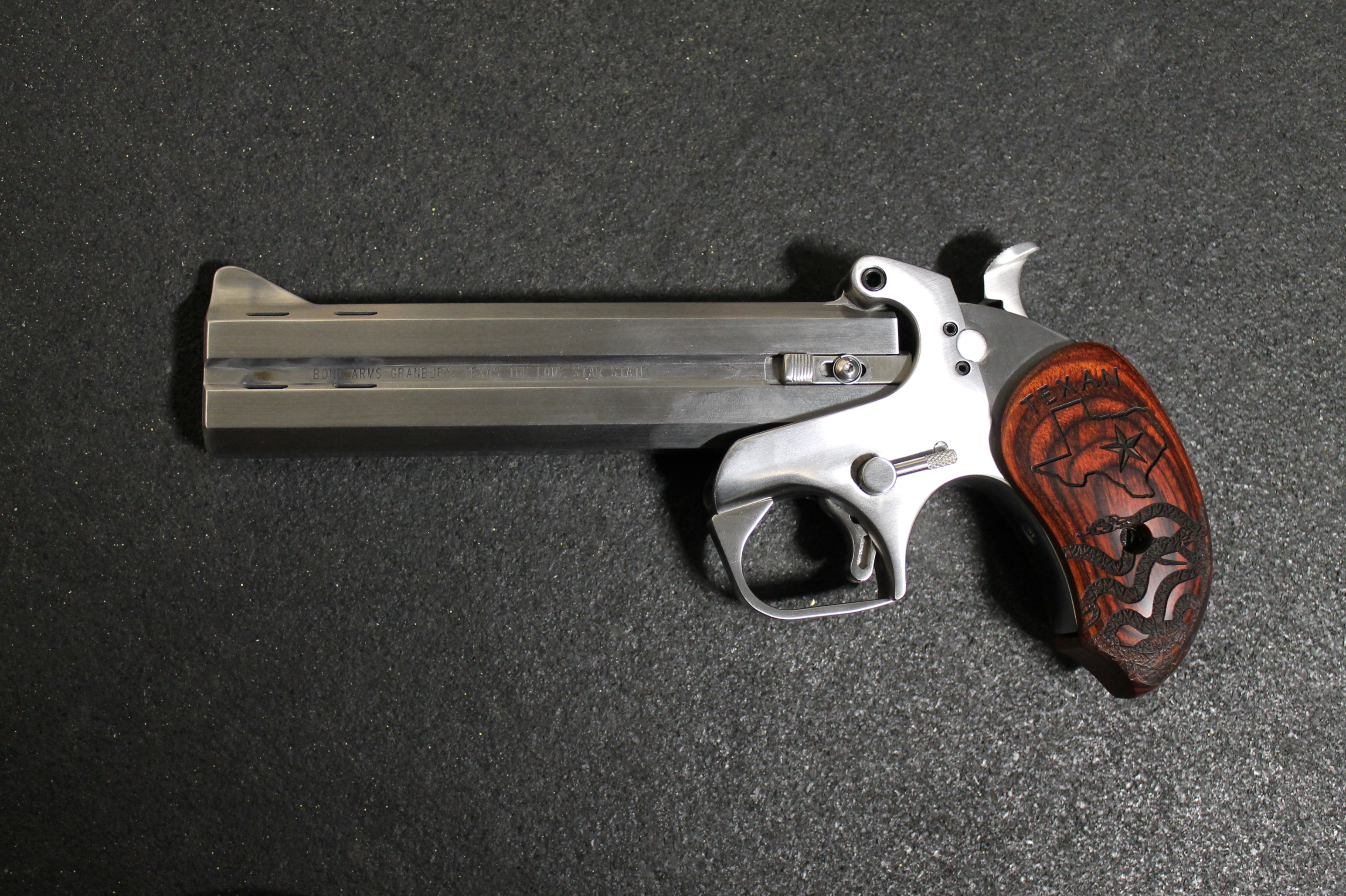 Bond Arms Derringer 3