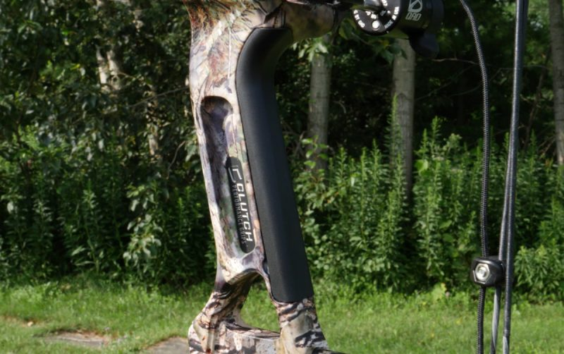 Bowtech Realm X Grip