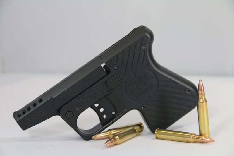 PAR1 .223, Photo by Heizer Defense