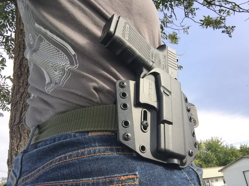 project stealth holster 6