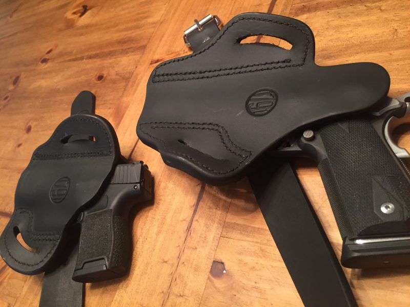 project stealth holster 10