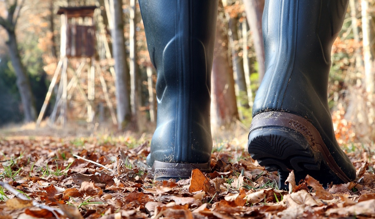 Best Hunting Boots To Keep Your Feet Warm Outdoorhub