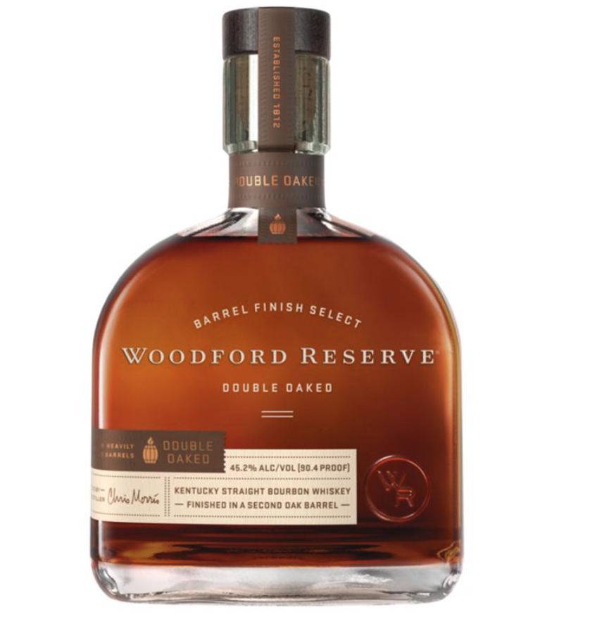 Buck Week Bourbon 1
