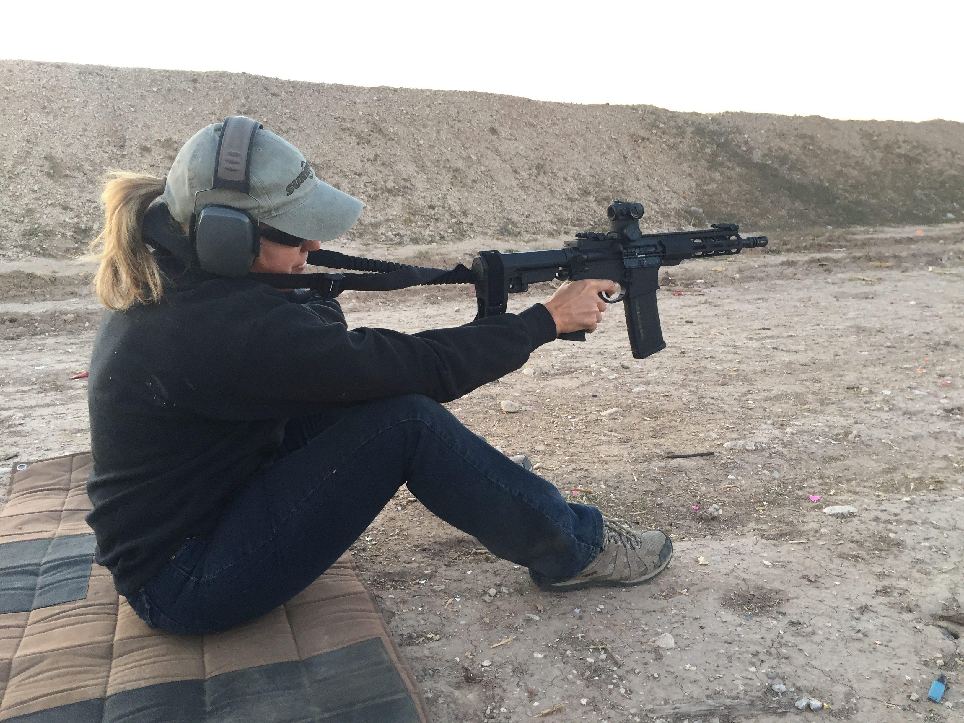 Windham Weaponry RP9SFS-7 5