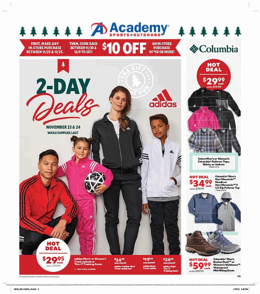 Academy Sports Black Friday 5