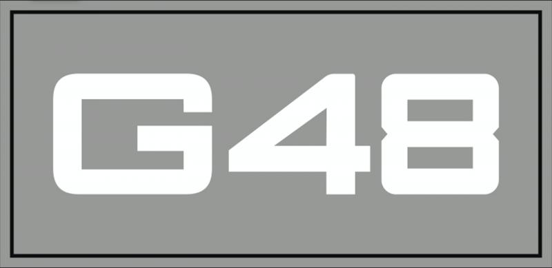 Glock G43x