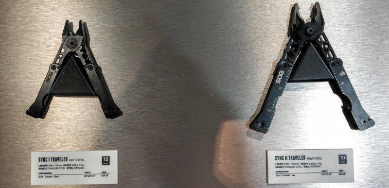 SHOT 2019] SOG Knives releases NEW Fixed Blades, Folders & Multis
