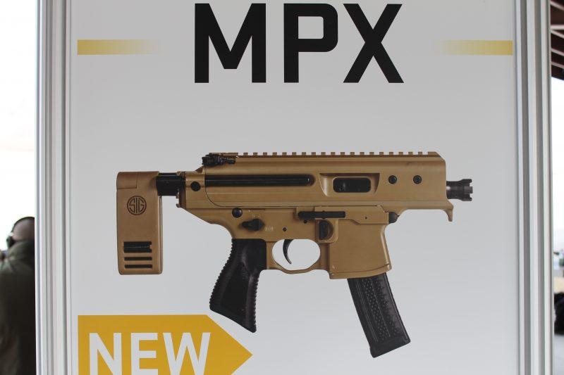 MPX Copperhead 1