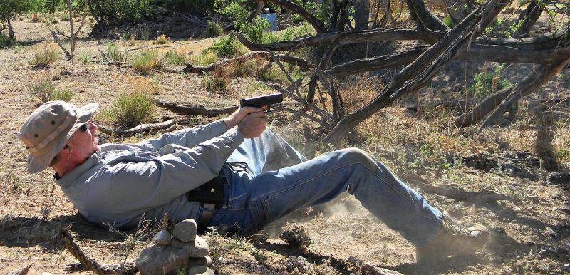 Progressive Pistol Training