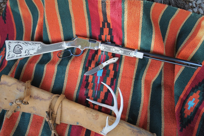 American Eagle Lever Action