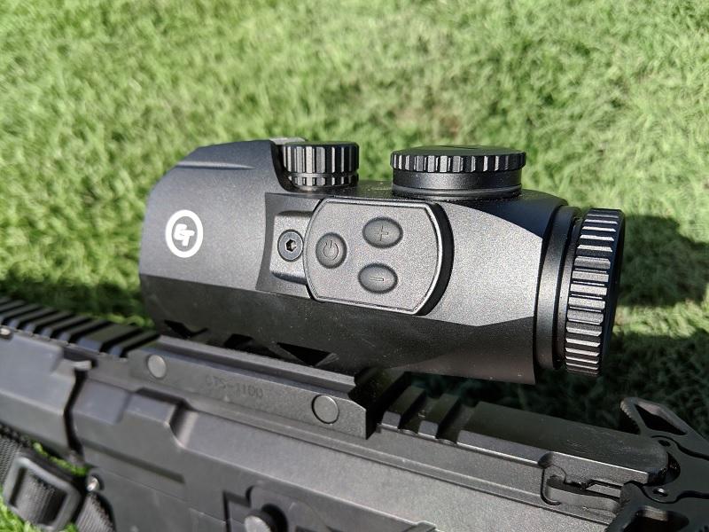Crimson Trace CTS-1100