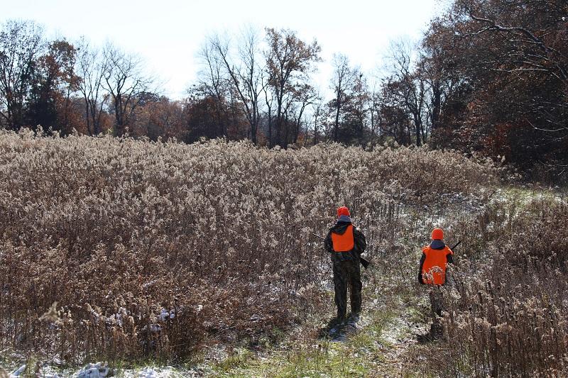 Ensure Deer Huntings Future
