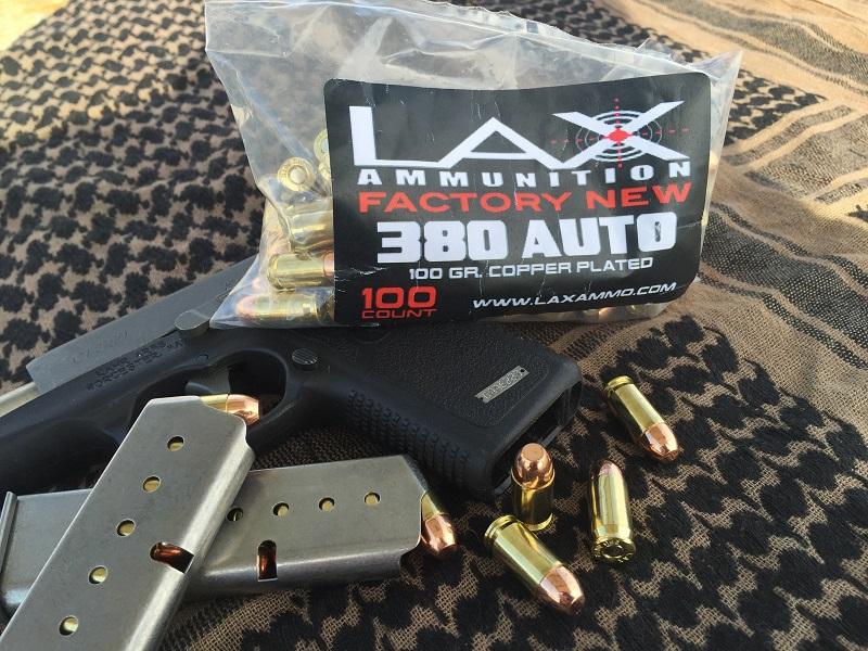 Right Ammo for Self Defense