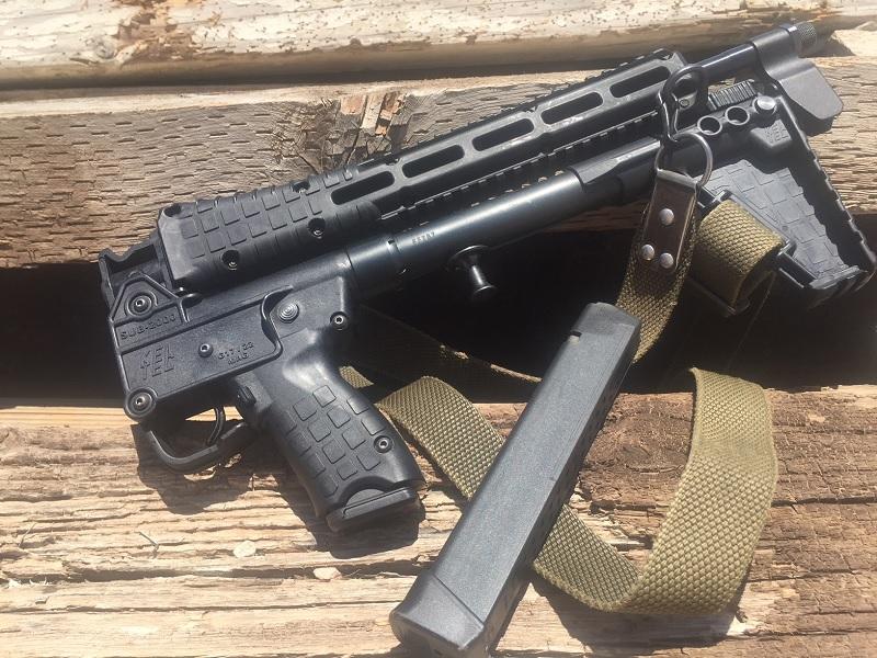 Carbine Carry Ideas