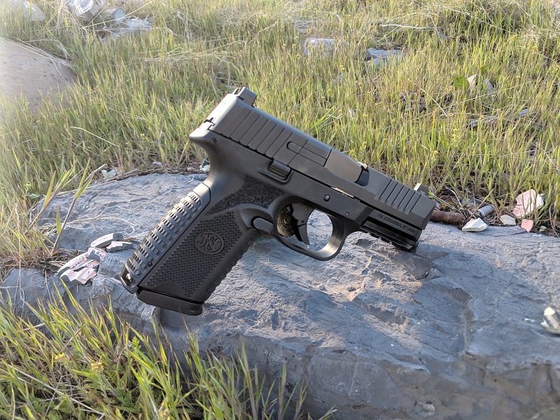 FN 509 Standard Review