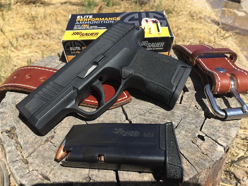 Semi-Auto VS. Revolver