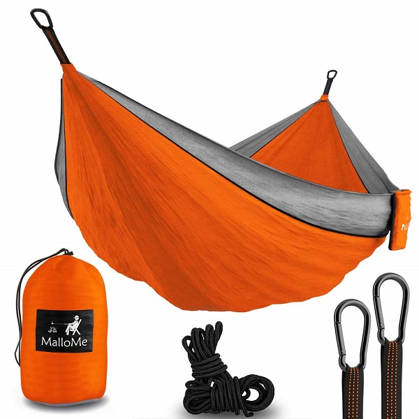 10 Campsite Essentials