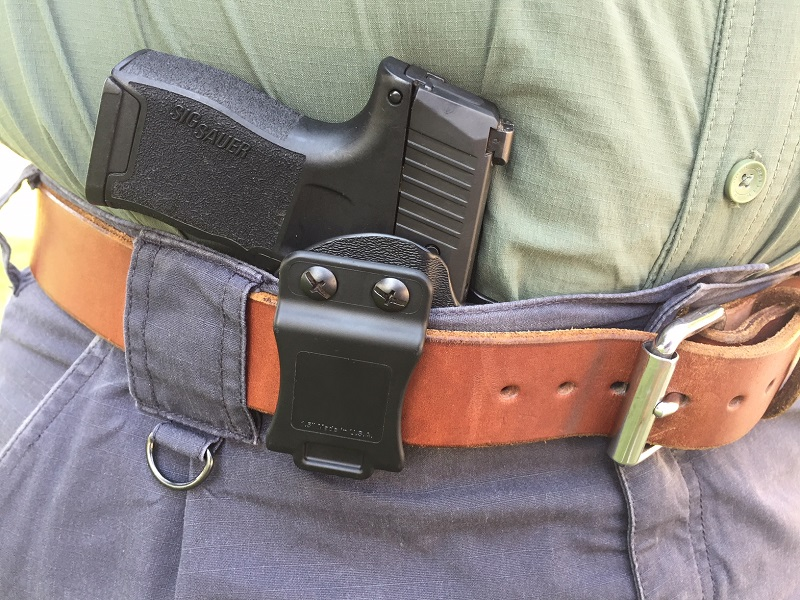 Credible Concealed Carry Course