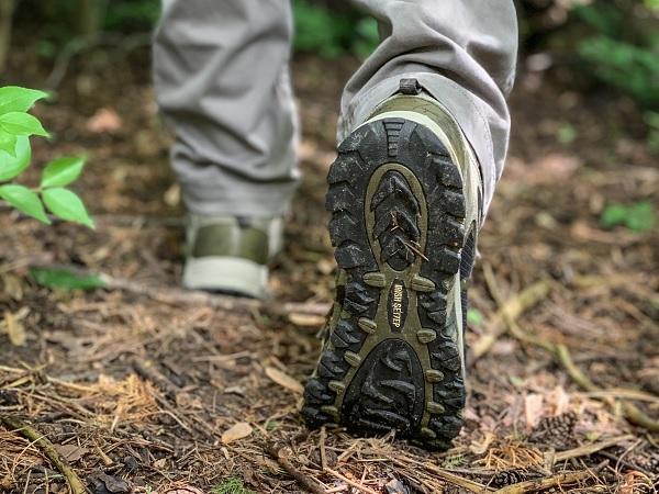 Irish Setter's Waterproof Drifter Hiking Boot