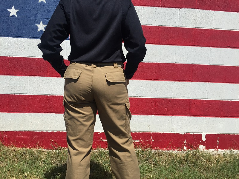 Propper Pants
