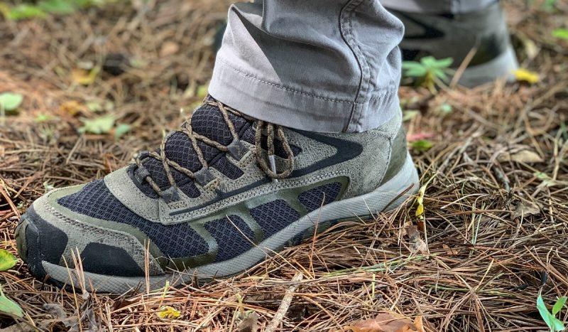 Waterproof Drifter Hiking Boot Review