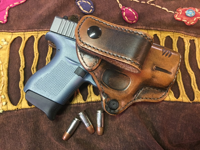 Carry Concealed: Five Mistakes to Avoid