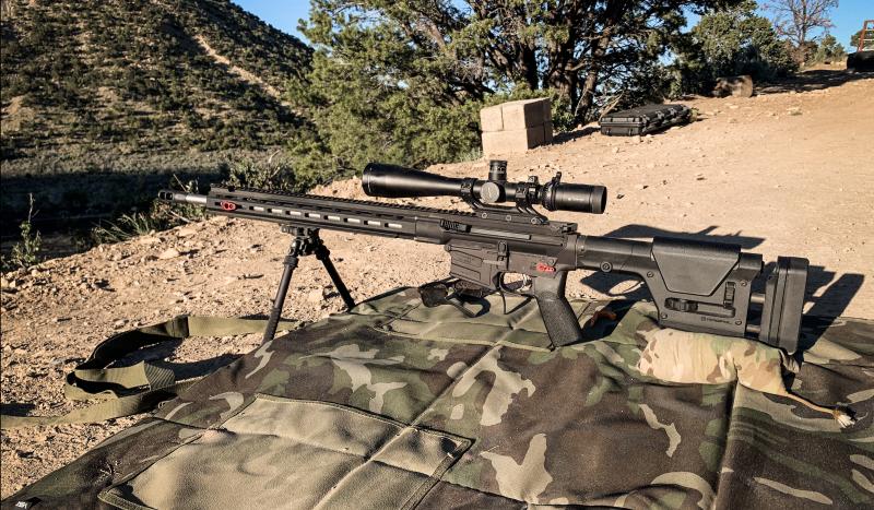 MSR-10 Precision 4