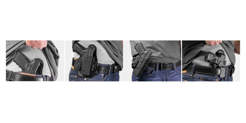 best concealed carry