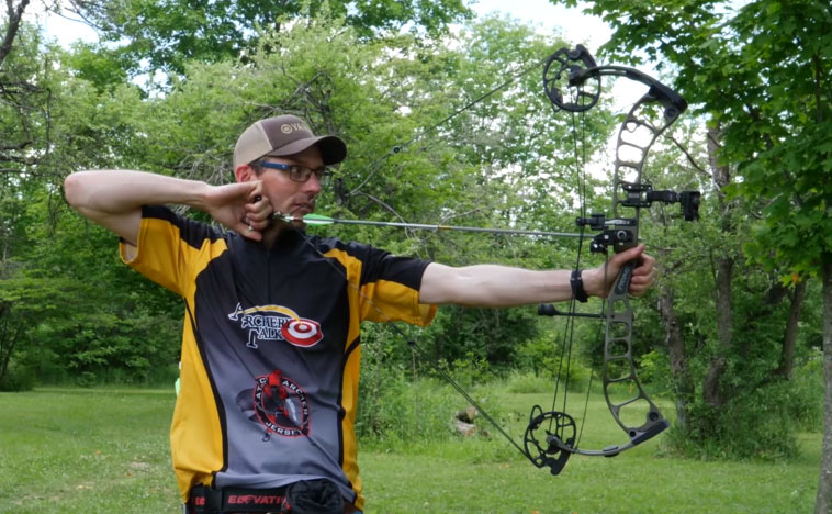 2019 Hunting Bow Shootout + Video | OutdoorHub