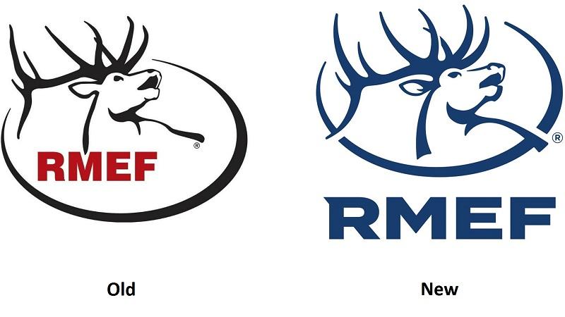 Updated RMEF Logo