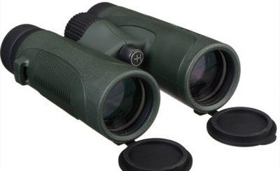 Binoculars and scouting