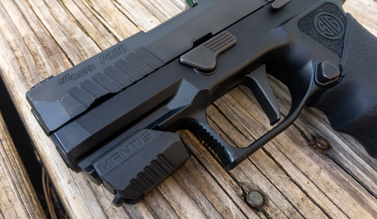How To Perfect Your Handgun Skills