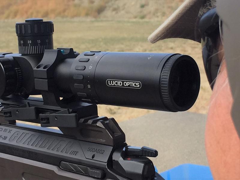 Lucid Optics Accessories