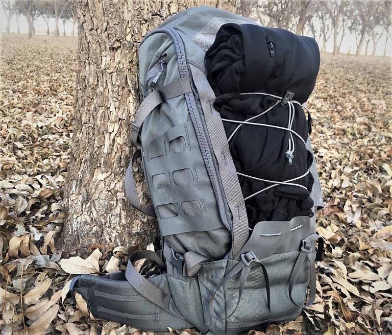 Ibex-26 Pack