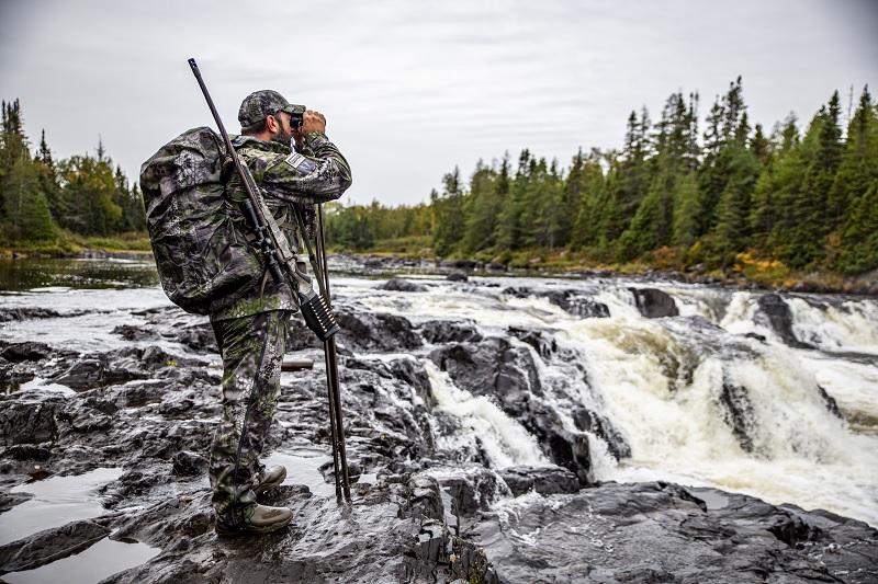 Newfoundland Moose Hunt