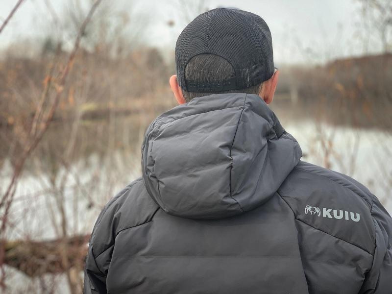 KUIU New Elements Jacket