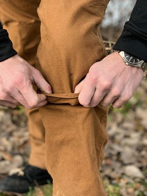 Walls Ditchdigger Pants