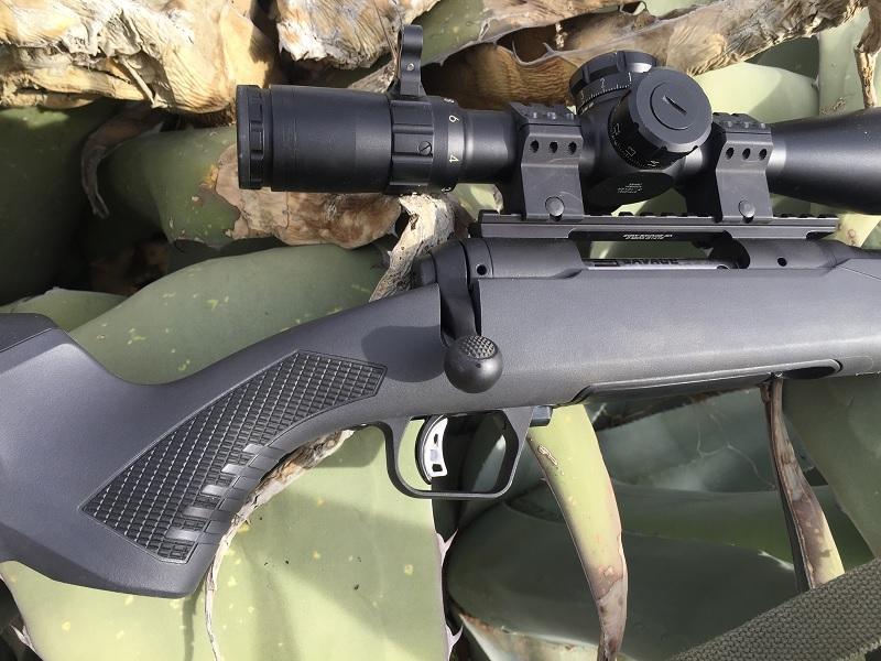 Savage 110 Hunter