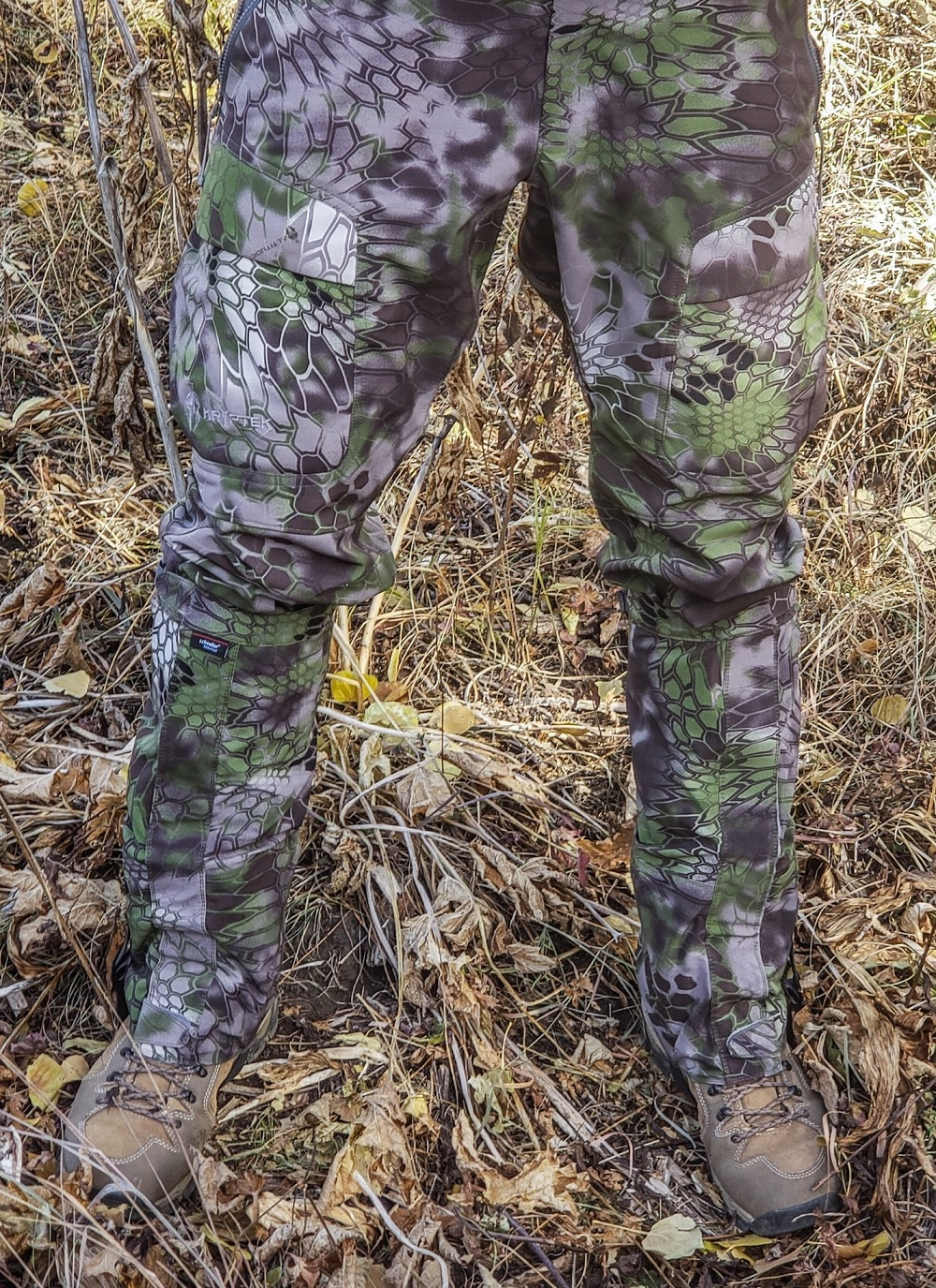 Kryptek Altitude Collection