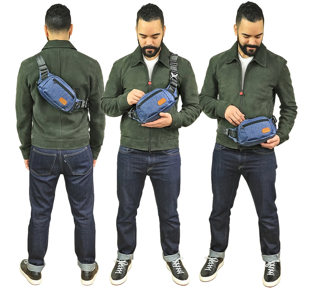 New Holsters Fanny Packs