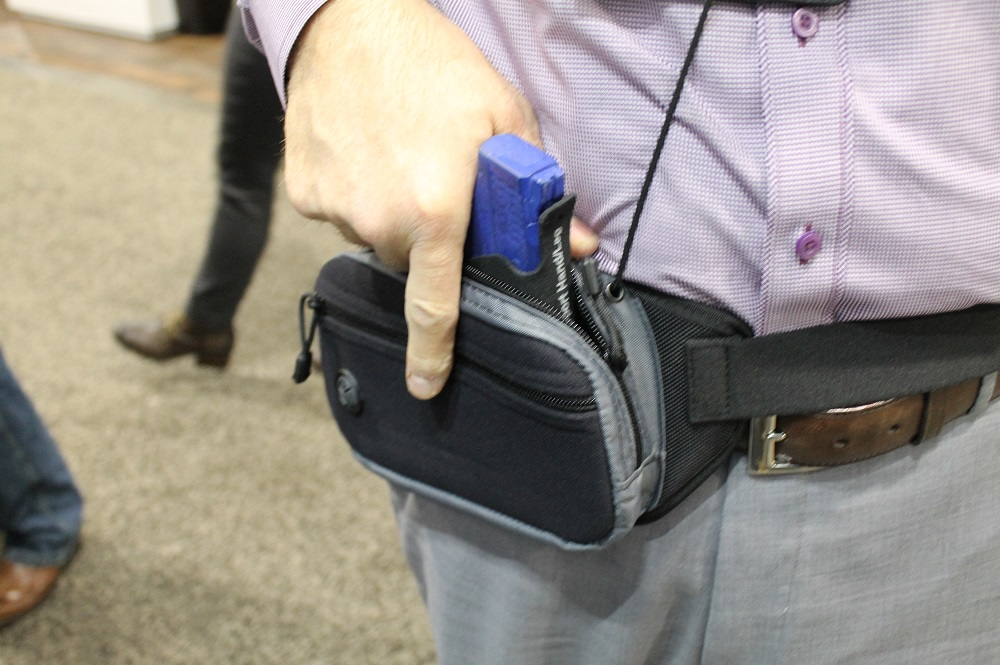 New Holsters Fastrax