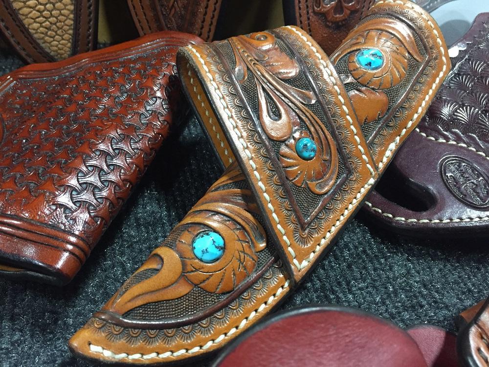 Slickbald Customs New Holsters