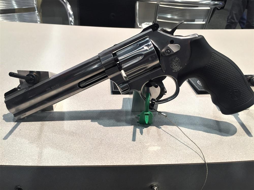New Model 648