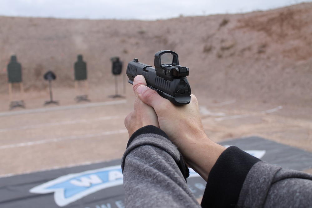 Walther Q4 Pro