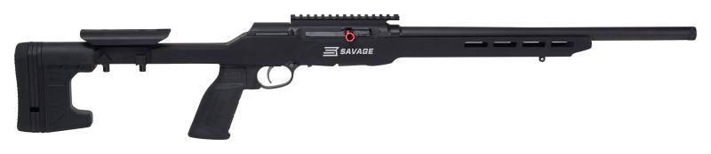 Savage A22 Precision